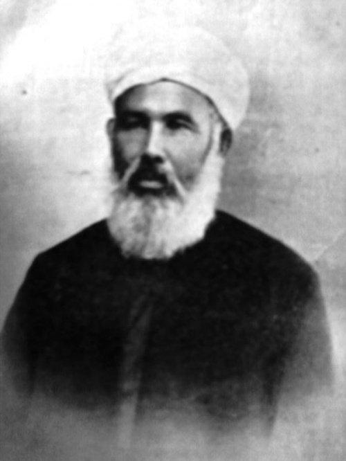 Абдурашид Ибрагим описывал жизнь мусульман по всему миру (Фото: wikipedia.org).