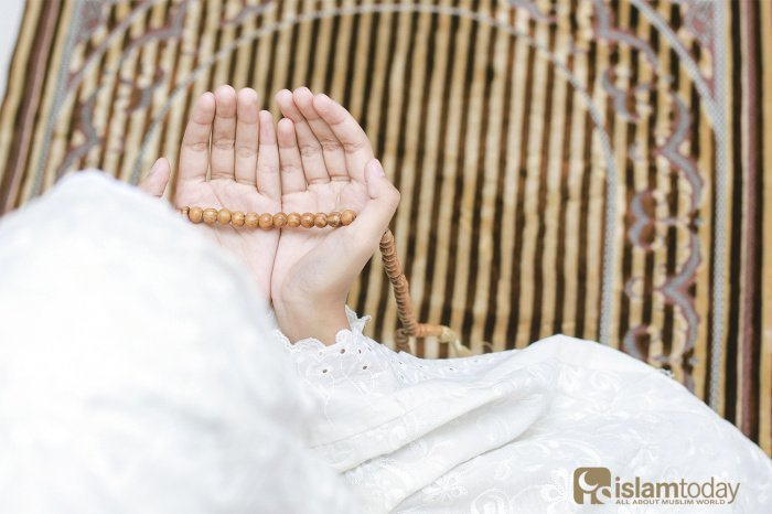 Не всегда наши мольбы принимаются Аллахом (Фото: elements.envato.com).