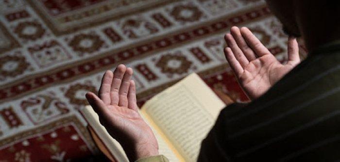 Обращаться ко Всевышнему Аллаху следует мягким и сдержанным голосом (Фото: islamisemya.com).