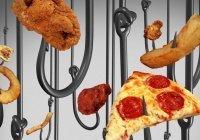 Нутрициолог назвала продукты, вызывающие привыкание