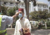 В Марокко обеспокоены резким ростом смертности от ковида