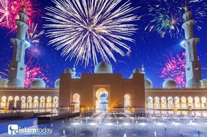 Мусульманский новый год начинается в 1-й день месяца Мухаррам (Фото: depositphotos.com).