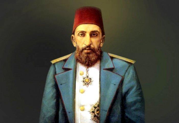 Султан Абдулхамид II (Фото: zen.yandex.ru).