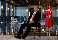Эрдоган заявил о готовности сотрудничать с «Талибаном»