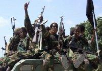 ИГИЛ захватило целый город в Сомали