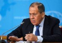 Лавров: Россия – за срочное начало общенационального диалога в Афганистане