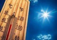 Татарстан ждут аномально жаркие выходные