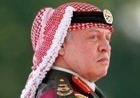 СМИ: король Иордании посетит Москву