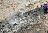 В Турции именами погибших членов экипажа Бе-200 назовут леса