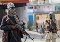 Талибы закрыли доступ в аэропорт Кабула
