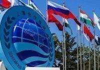 Иран претендует на полноправное членство в ШОС