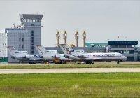 Путин присвоил имя Ахмата Кадырова аэропорту Грозного