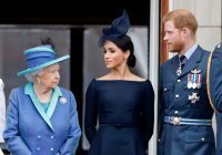 СМИ: Елизавета II подаст в суд на принца Гарри и Меган Маркл