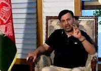 Талибы объявили о присоединении к ним брата Ашрафа Гани