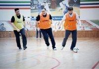 В Альметьевске пройдет турнир по мини-футболу среди мусульман