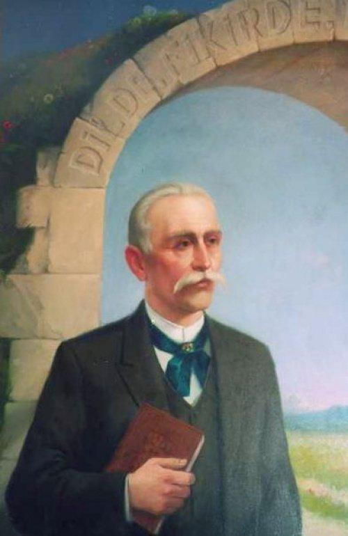 Исмаил Гаспринский (1851-1914) (Фото: avdet.org).