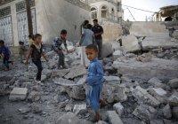 ООН: в Йемене каждые десять минут умирает ребенок