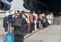 США эвакуировали из Афганистана более 50 тысяч человек