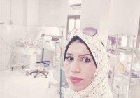 В Египте медсестра спасла семь младенцев, оставшихся без кислорода