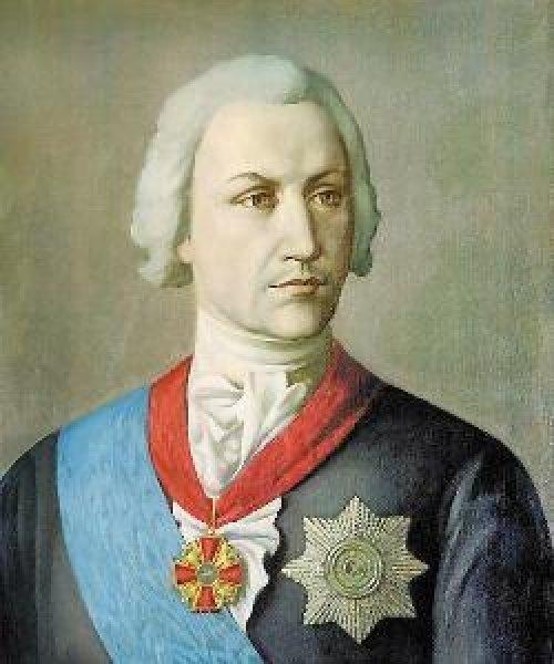 Иван Неплюев (Фото: project.orenlib.ru).
