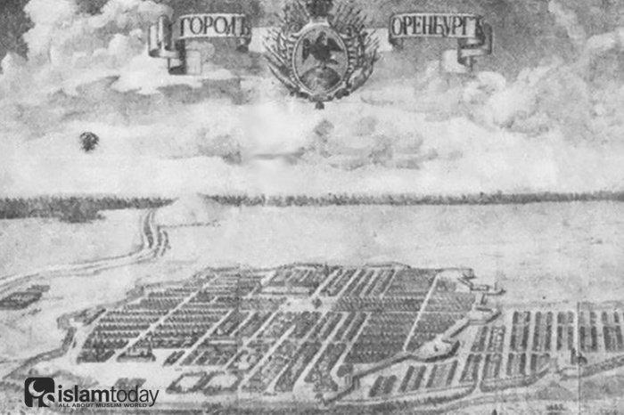 Оренбург (Фото: wikipedia.org).