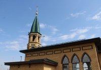 В Елабужском мухтасибате открылась новая мечеть для путников