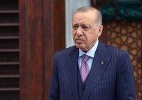 Эрдоган рассказал об отношении к заявлениям «Талибана»