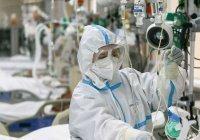 Стало известно, сколько детей умерло от коронавируса в мире