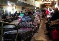 360 россиян эвакуированы из Кабула