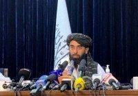 «Талибан» запретит музыку в Афганистане