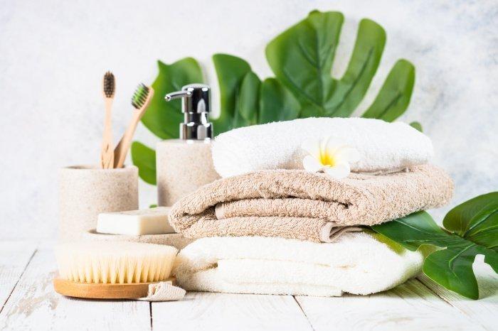 Любые действия, связанные с чистотой в пятничный день, являются сунной (Фото: elements.envato.com).