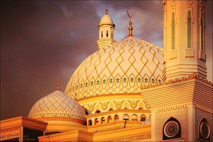 Польза чтения суры «аль-Кахф» в пятницу (Фото: fototelegraf.ru).