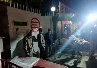 Более 1,3 тысячи человек пострадали при взрывах в Кабуле