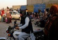 Талибы попросили ООН о продовольственной помощи