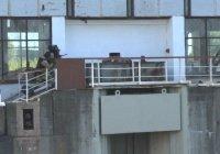 ФСБ провела антитеррористические учения в Челнах