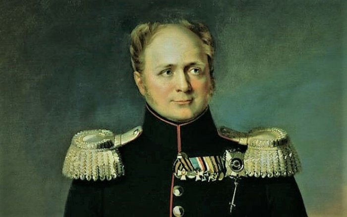 Александр I (Фото: zen.yandex.ru).
