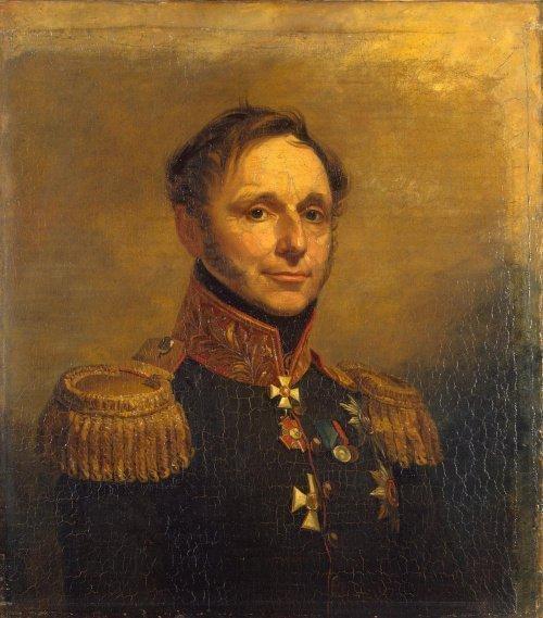 Петр Кириллович Эссен (Фото: wikipedia.org).
