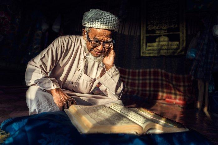 Исламский фикх является одним из самых важных основ (Фото: shutterstock.com).