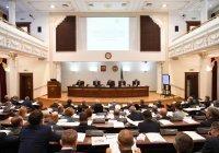 Камиль Самигуллин принял участие в заседании Совета при Президенте РТ
