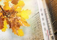Гидрометцентр озвучил прогноз погоды на сентябрь