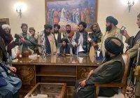 Талибы обвинили США в разграблении Афганистана