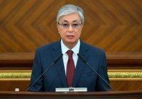 Президент Казахстана выступил в защиту русского языка