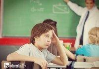 В чем кроется настоящая проблема современного образования?