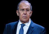 Сергей Лавров: Россия призывает «Талибан» и другие силы в Афганистане к диалогу