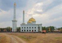 В Чечне откроется мечеть им. Абдул-Кадыра