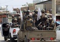 Главная цель «Талибана» – получение международного признания