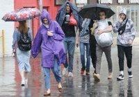 В Татарстане в выходные ожидается по-настоящему осенняя погода