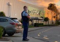 В Новой Зеландии произошел теракт