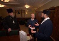 Камиль Самигуллин провел встречу с депутатом Сергеем Гавриловым