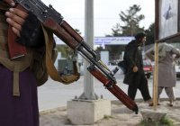 Провинция Панджшер полностью захвачена талибами